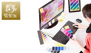 【送料無料/90%OFF/通信講座】色の使い方をマスターし、セラピストに。ファッションやインテリアのコーディネートにも生かせる《パーソナルカラー&色彩心理 アドバンス通信講座》【ディプロマ発行】