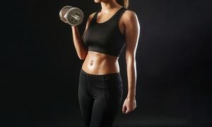 【最大63%OFF】食生活アドバイザーによる徹底した毎日の食事管理≪ボディメイクスタンダードコース 16回(入会金・食事管理込み)/1名分 or 2名分≫男女利用可 @パーソナルトレーニングジム IDEAL