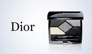 【選べる2色】《ディオール サンククルール デザイナー》Diorの伝説的なアイシャドウ。プロのテクニックを再現できる5つのテクスチャーと、グリッターで奥行きと立体感をかなえる