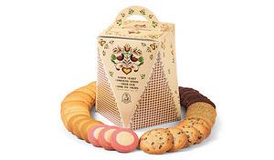 【訳あり/送料込み】小麦粉とバターの旨味と香り《ステラズバーレル A-20》賞味期限が2019年2月18日までと短め