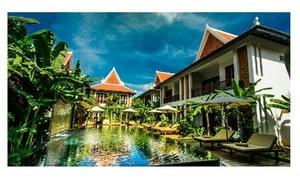 【PR】209,800円~ / テレビや雑誌でも話題沸騰の女子旅プラン!カンボジアのスピリチュアルな空間をお届け≪リボーンプログラム≫ ※詳細は「購入へ」ボタンをクリック