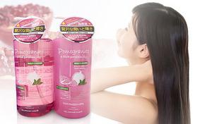 【73%OFF/選べる2種類/大容量1,000mL】高保湿。髪に贅沢な潤いと輝きを《パーソナルコスメディック スリーグレイスプロシャンプー or コンディショナー》