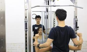 パーソナルトレーニング60分|4・6・8回分から選べる|男女可|株式会社 Ground  Works|品川区 大井駅