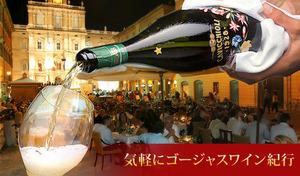 【ワイン試飲会/予約不要】40種類のワインと出会える3日間限定イベント。参加者全員にワイングラスをプレゼント。ボルドー、カリフォルニア、イタリア、貴腐ワインなどが世界中から大集合《気軽にゴージャスワイン紀行》