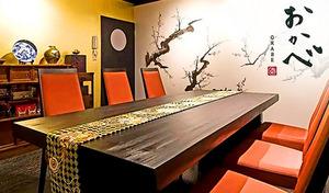 【月~金限定/完全貸し切り個室/ハーフボトル付き】1日予約1組様限定のおもてなし。希少、ししゃも刺身や朝どれ地野菜などを楽しめる《おまかせコース全7品》ひっそりと佇む一軒家日本料理店で特別なひとときを