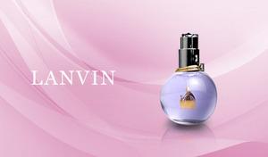 【70%OFF】《ランバン エクラドゥアルページュ EDP 30mL》LANVIN創始者ジャックランバンの思い入れの深い名香、アルページュの姉妹品です。気品の高さはそのままに、ライトになって登場です。