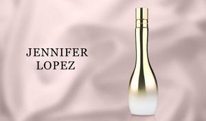 【70%OFF】ジェニファーロペスの内面の美しさとパワーを表現した香り。フルーティー&フローラルで爽やかな気分に《ジェニファーロペス エンデュアリンググロウ EDP 30mL》
