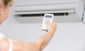 最大63%OFF エアコンクリーニング(壁付け家庭用)/1台分 or 2台分|住まいるホーム
