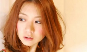 カット+フルカラー+トリートメント+リタッチ2回(計3回来店)|女性限定|Rhythm HAIR|渋谷区 恵比寿駅
