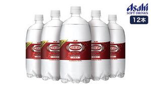 【訳あり/送料込み】100年を超えて長く愛される強炭酸水《ウィルキンソン タンサン ビッグボトル 1L×12本》賞味期限短め