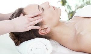 小顔骨気(コルギ)70分/1回分 or 3回分|女性限定|Beauty Salon HEM|葛飾区 堀切菖蒲園駅