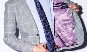 【最大12%OFF】あなただけの特別な1着を手に入れて≪国内ブランド生地オーダーメイド / パンツ or ジャケット or スーツ≫男女可・リピーターもOK @lascivo