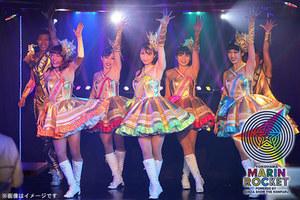 【3,480円】≪【アンケート高評価!】美男美女ダンサーが集う本格ショーダイニング! 笑いあり・感動ありのモノマネLIVE&ダンスショーは圧巻!非日常の世界でおもいっきり盛り上がろう☆/マリン食事付きコース(観劇料+お食事+飲み放題Bプラン)≫