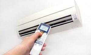 エアコンを綺麗にして電気代節約にも≪エアコンクリーニング 分解高圧洗浄≫1世帯5枚まで利用可 @ハウスクリーニング サニーエアー