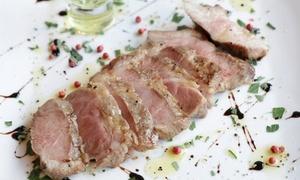 某グルメサイト評価3.55。季節感あふれる料理を堪能≪温菜やパスタなどイタリアンコース/コース料理のみor飲み放題90分付≫ @La CHIARA CUCINA ITALIANA