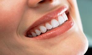 土日祝も開院。前歯こそ目立ちにくい矯正方法で≪ホワイトワイヤー矯正(前歯2~3本)≫ @クールホワイトデンタルクリニック