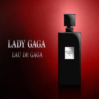 【78%OFF】女性も男性も惹きつけるフレグランス《レディー・ガガ オーデ ガガ EDP 30mL》独創性あふれる謎めいた香りが誘惑的で魅力的