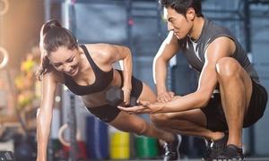 最大85%OFF パーソナルトレーニング45~50分|4回分 or 8回分|入会金込|Try Gym|川崎市幸区 鹿島田駅