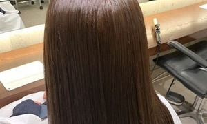 44%OFF 髪質改善酸性ケラチントリートメント+ヘッドスパ70分/1回分 or 3回分|男女利用可・新規限定|ストリングス下北沢|世田谷区 下北沢駅