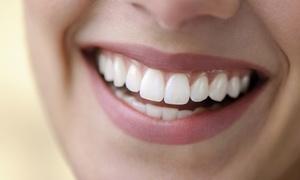 奥歯・前歯にも対応。新型素材で、強くて美しい仕上がりに≪ブリッジ治療(ジルコニア)≫3枚まで利用可・月~金最終受付18:30 @外神田歯科