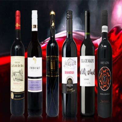 【送料込み】ワインの世界的な生産地「フランス」「イタリア」「スペイン」産に加え、「チリ」「南アフリカ」産のニューワルドワインもセットイン《成城石井直輸入 厳選・世界の赤ワイン飲み比べ6本セット》