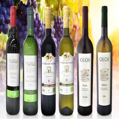 【送料込み】フランス・スペイン・イタリア、3ヵ国のオーガニック認証ワインを組み合わせ。気分やシーン、料理に合わせてもチョイスできる赤白6本セット《オーガニック赤白ワイン6本セット》