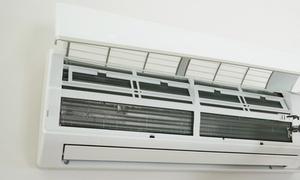 【最大57%OFF】光熱費節約や省エネ効果も期待できる。快適な暮らしを≪家庭用壁掛けエアコンクリーニング(消臭抗菌コート込)/ 1台分~4台分≫平日限定 @ミトリックスPRO