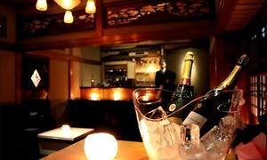 最大61%OFF 2名でシェア/3種から選べるキープボトル+スウィーツ/1名あたり2,500円 or 1名あたり3,500円 1名1枚まで Lounge BAR Nights 渋谷区 渋谷駅