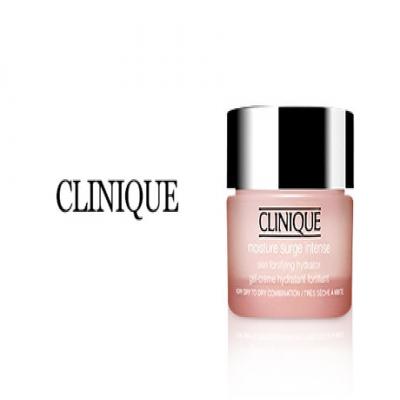 《クリニーク モイスチャーサージ インテンス 49g》肌の乾燥が気になる方へ。乾燥や外的刺激から肌を守り、ソフトでなめらかな触り心地へ