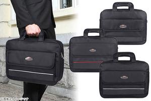 56%OFF【2,280円】≪☆送料無料☆フルオープンファスナー収納付きで使いやすい!!手さげバッグ・ショルダーバッグとして使える♪「ビジネス2wayバッグ」≫