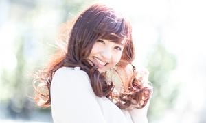 カット+最高級うるツヤ髪質改善トリートメント|男女可・新規限定|ヘアサロンベス(HairSalonBES)|大阪市中央区 なんば駅