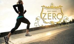 3種類から選べる矯正+痩身・エクササイズ(計60分)|女性・新規限定|BODY MAKE CLUBZERO|札幌市中央区 西11丁目駅