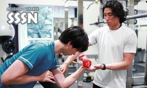 最大72%OFF パーソナルトレーニング60分|4・8・12回分から選べる|パーソナルトレーニング SSSN|渋谷区 恵比寿駅