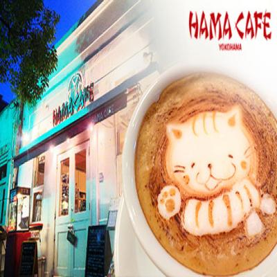 【ベーグル+1ドリンク/14:00~20:00利用可】横浜散策の途中に、ちょい飲みに、シンプルモダンなおしゃれ空間でほっと一息。手作りにこだわるカフェ《5種から選べるベーグル+選べるドリンク1杯》