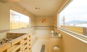 サウナ ルーマプラザ 日曜限定|ルーマプラザナイトコース|男性専用|ロッキーサウナや屋上露天風呂を完備!男のための癒し空間でリフレッシュ!