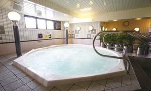 サウナ ルーマプラザ 月~木曜日限定|ルーマプラザナイトコース|男性専用|ロッキーサウナや屋上露天風呂を完備!男のための癒し空間でリフレッシュ!