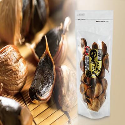 【訳あり】甘みが凝縮された濃厚な味わいに《青森県田子町産黒にんにく熟成 200g》賞味期限短め