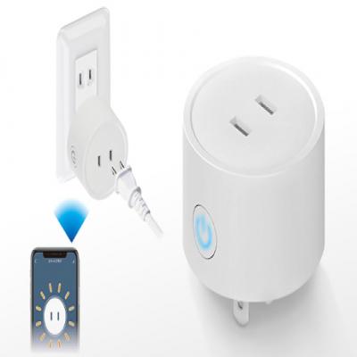 家や外出先からスマホを使って家電を遠隔操作。家電をスマート家電化できる便利なアイテム《スマートプラグ KJ-173》