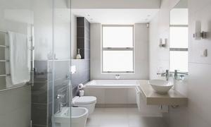 マンション用 or 戸建て用|ウィルス・消臭対策空間除菌サービス(全部屋+トイレ)|※出張対象エリア:東京都(23区内)、神奈川県全域|クリーニング・ラボ