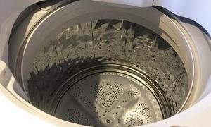 最大42%OFF 全自動洗濯機除菌クリーニング(縦型)/ 他1メニュー|無料出張エリア:埼玉県(詳細は別紙)|サンキュー