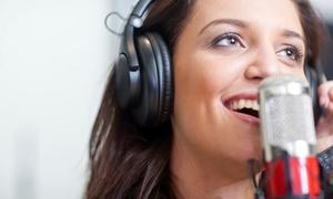 最大72%OFF 選べるレッスン(ヴォーカル or ギター)入会金込 / 1ヶ月4回分 or 2ヶ月8回分|Voice Works Sapporo(ヴォイスワークス・サッポロ)|札幌市 麻生駅