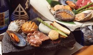 34%OFF 「日本海」北海道まるかじりの極上海鮮コース|2・3・4名分から選べる|郷土料理 吉在門(きちざいもん)|札幌市中央区 すすきの駅