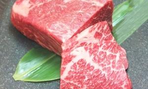 北海道産和牛・特上カルビや炙り肉寿司など13品+1ドリンク / 2名分 or 3名分 or 4名分|要予約|焼肉BULL(ブル)|札幌市 すすきの駅