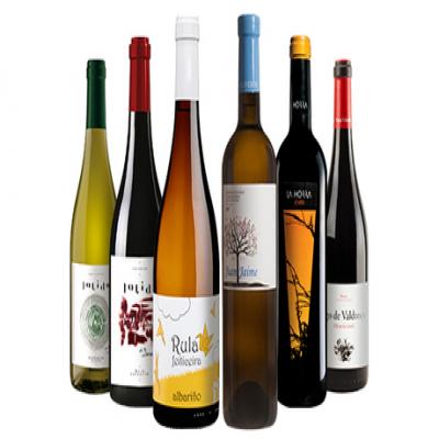 【送料込み】地方・地元で採られたブドウから造られる土着品種のワイン《スペインの土着品種を知るワイン6本セット》