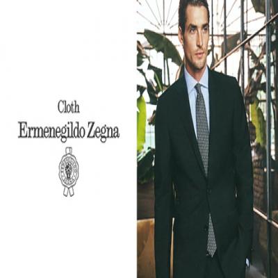 イタリア最高級生地「ゼニア」で作るオーダースーツ。洗練された色柄としなやかな質感を堪能《ゼニアで作るオーダースーツ1着》
