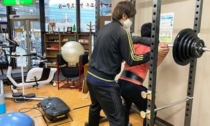 パーソナルトレーニング60分+(酸素カプセル30分 or もみほぐし15分)|男女利用可|La salute (ラサルーテ)|東大阪市 新石切駅