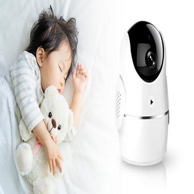お子様やペットの様子を外出先からスマホで簡単にチェック。自動追跡や泣き声アラームなど便利な機能を搭載したネットワークカメラ《CIO HomeCamera》