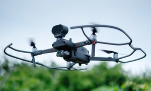 ドローン体験講習120分|中学生以上・リピーターも可|立川Drone Walker(ドローンウォーカー)|立川市 立川駅