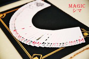 66%OFF【2,700円】≪一流マジシャンによる本格的マジックショーを心ゆくまで堪能!さらにマジック伝授も!マジックショー+120分飲み放題+おつまみ+マジック伝授☆≫